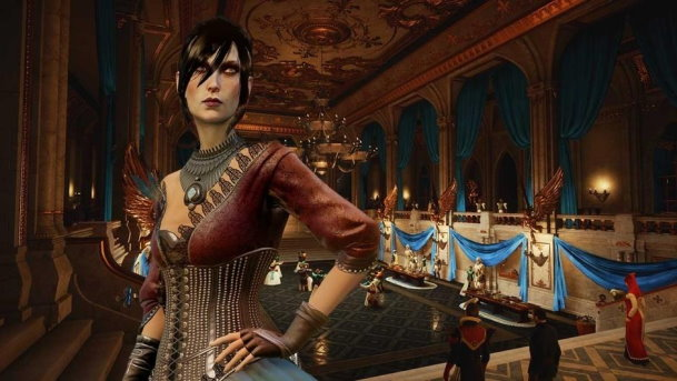 PC Spiele im Test- Dragon Age Inquisition