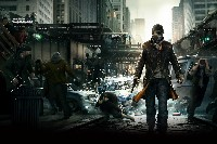 PC Spiele Tests - Watch Dogs Previews