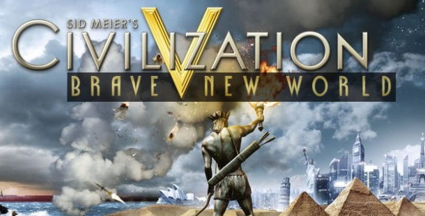 Civilization V - PC Games