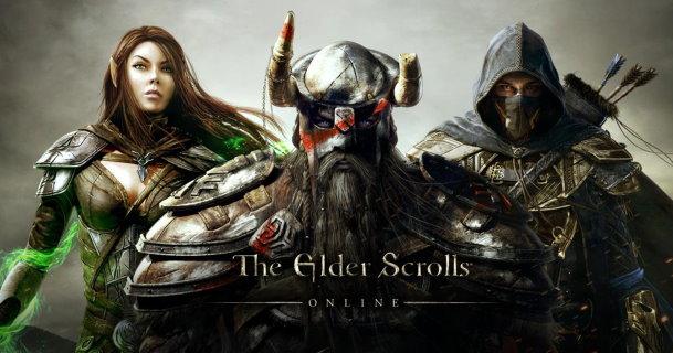 Rollenspiele - The Elder Scrolls Online