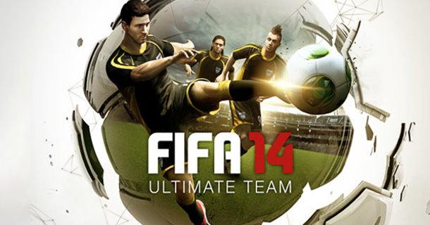 PC Sport Spiele – FIFA 14