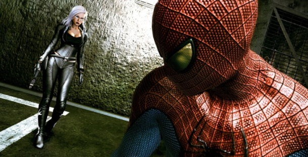 The Amazing Spider Man 2 als PC Spiel