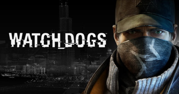 PC Spiele – Watch Dogs