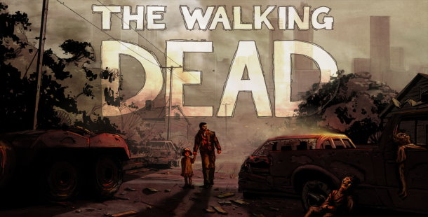 PC Games - The Walking Dead