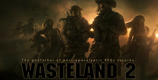 Wasteland 2 im PC Games Test