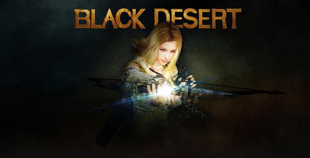 Black Desert – Fantasy PC Spiele