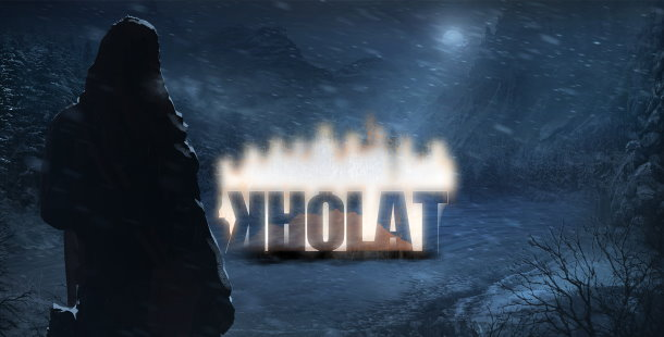 Video Trailer von Kholat