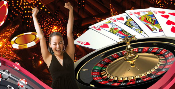 Informationen zu Online Casinos