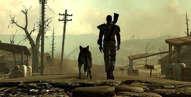 Rollenspiele im Test – Fallout 4