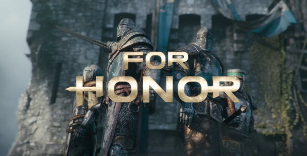 Video zum Actionspiel For Honor