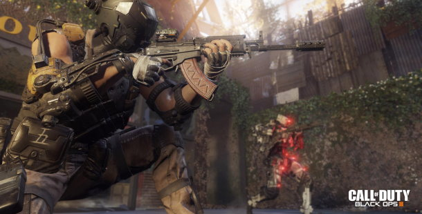 Infos zu Call of Duty: Black Ops 3