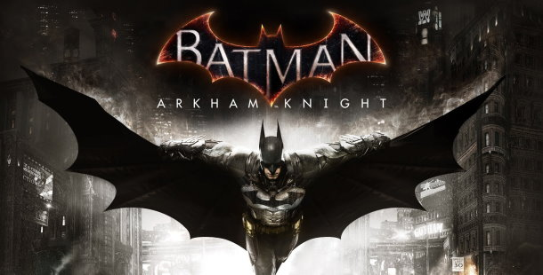 News zu Batman Arkham Knight