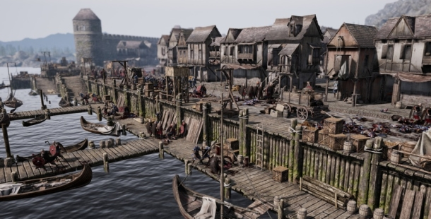 PC Spiele – Ancestors