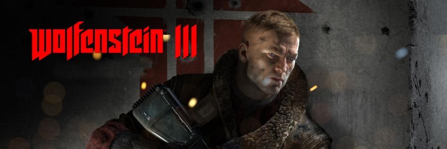 PC Spiele – Wolfenstein 3