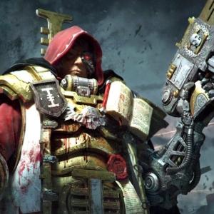 Release Warhammer