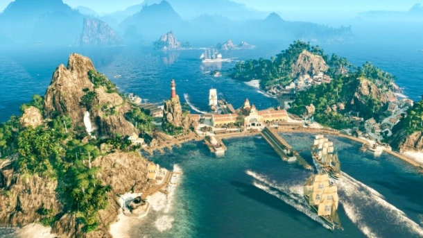 PC Games – Anno 1800