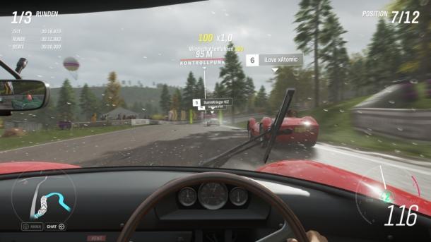 Rennspiele – Forza Horizon 4
