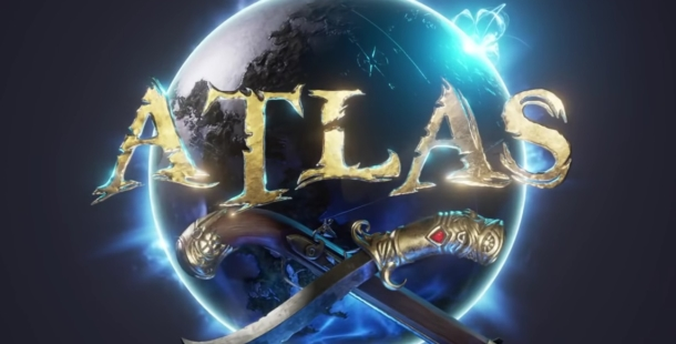 Piraten-Survival Game Atlas