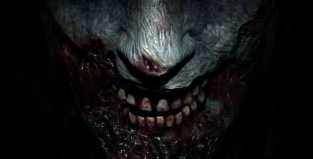 Remake von Resident Evil 2