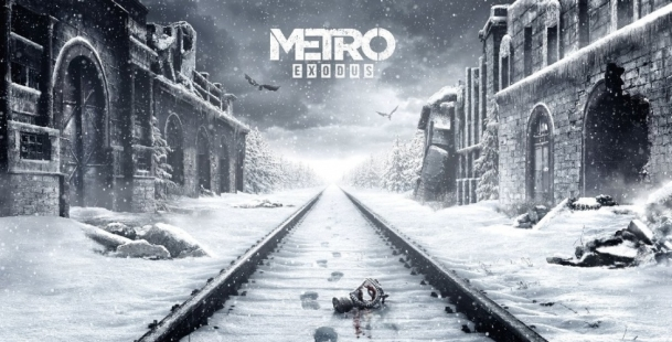 PC Games im Test - Metro: Exodus