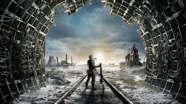Survival Games - Metro: Exodus