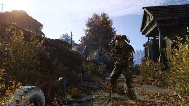 Shooter PC Spiele - Metro: Exodus