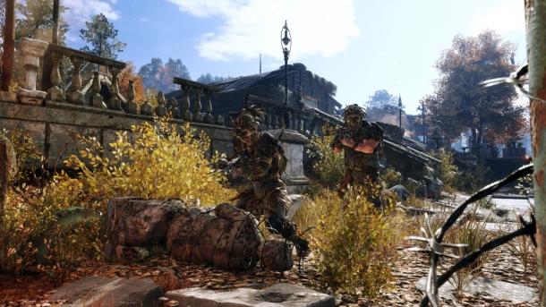 Endzeit PC Spiel Metro: Exodus