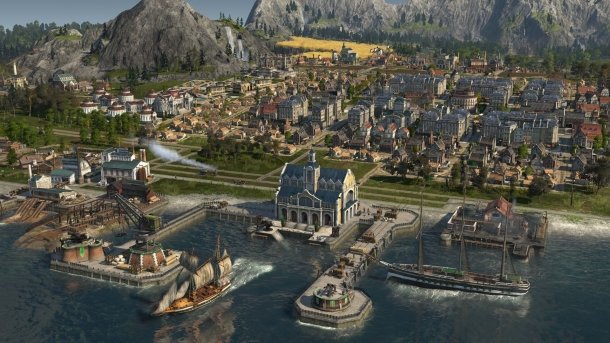 PC Games im Test: Anno 1800