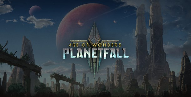 Preview Age of Wonders: Planetfall