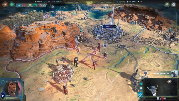 Bei Amazon Age of Wonders: Planetfall bestellen