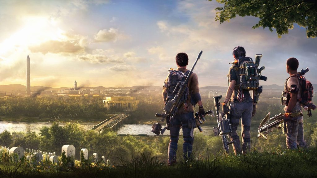 the division 2 wallpaper 1920×1080 Unique 2019 The Division 2 Game Wallpaper HD Games 4K Wallpapers This Week