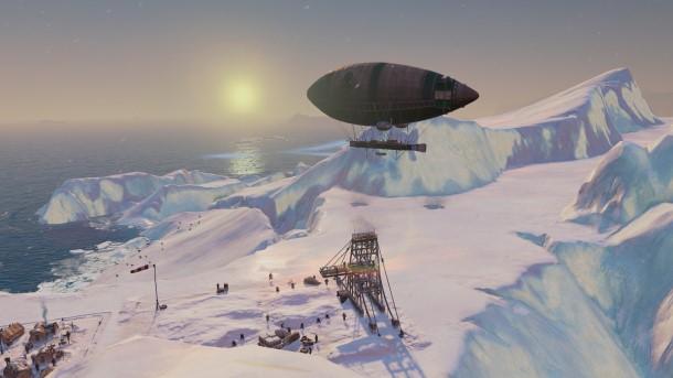 Anno 1800 PC Games Preview