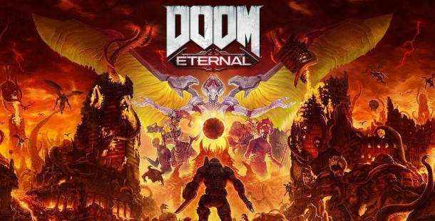 Doom Eternal spielen