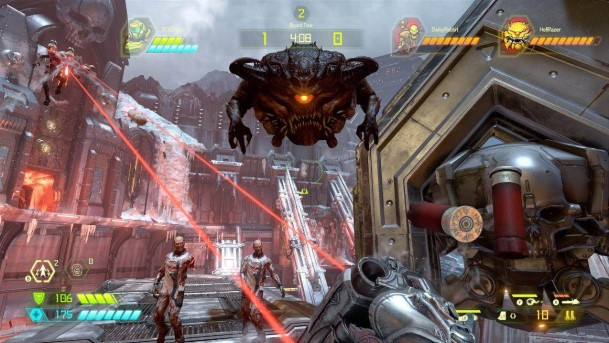 Doom Eternal PC Games testen