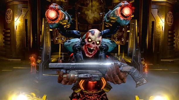 PC Spiele kaufen: Doom Eternal