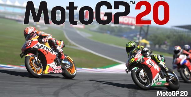 MotoGP 20 spielen
