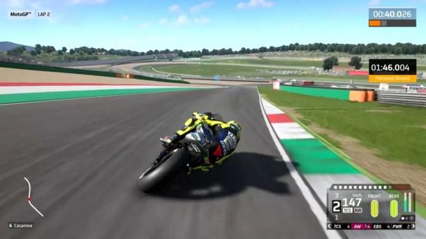 MotoGP 20 im Test