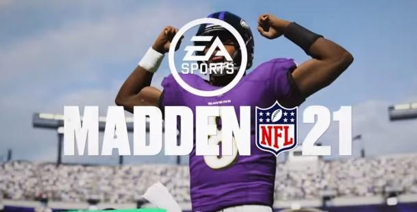 PC Spiele: Madden NFL 21