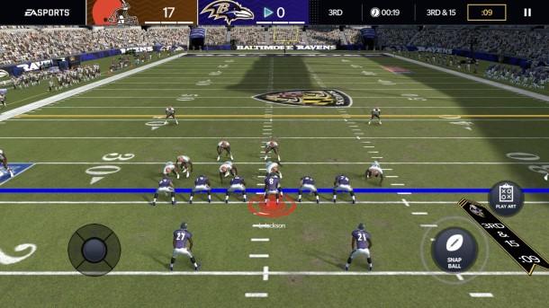 American Football: Madden NFL 21