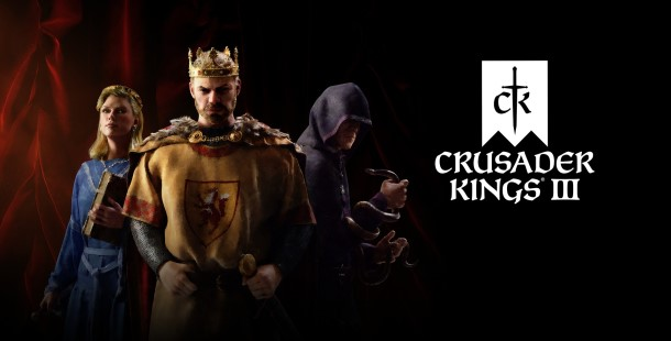 PC Games Crusader Kings 3