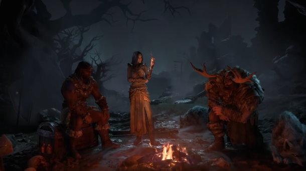 Diablo 4: Die Jägerin kaufen