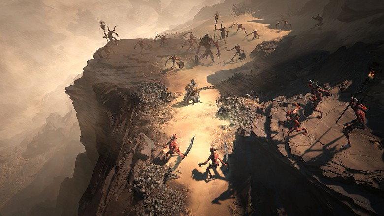 Diablo 4: Die Jägerin Amazon bestellen