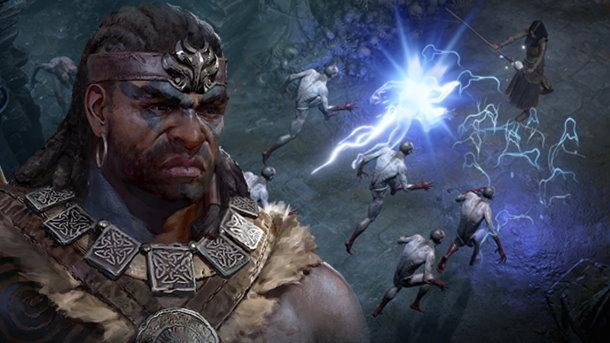 Diablo 4: Die Jägerin online kaufen