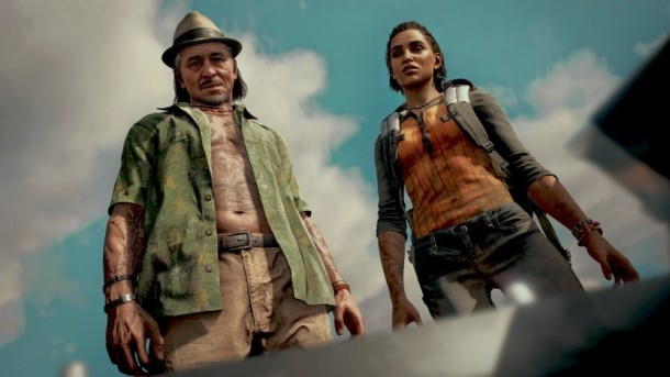 PC Games im Preview: Far Cry 6