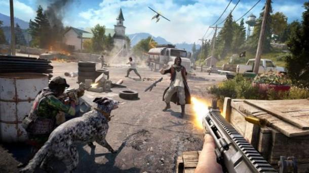 Far Cry 6 online bestellen